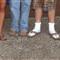 My Family's Feet
