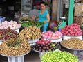 Marketplace in Phu Quoc, Vietnam