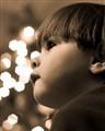 Christmas Profile