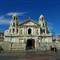 LX3 does Quiapo Church, Manila