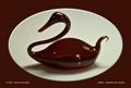 Dad's Swan