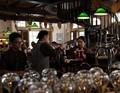 The Long Bar Raffles