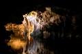 Cave in Majorca