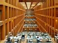 University library Berlin