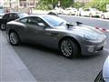 Bond's Aston Martin Vanquish