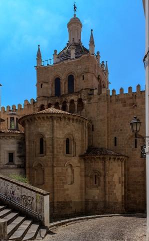 Sé Velha - Coimbra