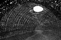 Tunnel phobia