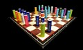 Eneloop Chess!