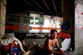 Manila Underpass Community