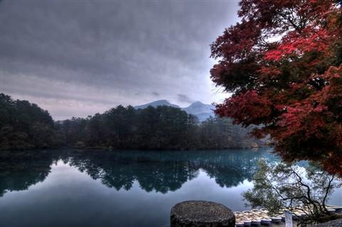 Goshiki-numa Dawn 10