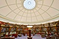 Liverpool Central Library Picton Reading Room