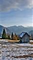 Dolomites - Pra dla Monti