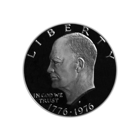Eisenhower Centennial Dollar