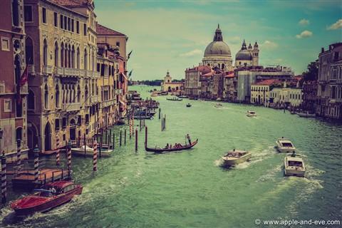 Venice reworked