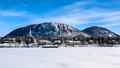 Mont St-Hilaire, Quebec, Canada