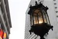 Genting Street Lantern