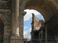 Arch of Constantine, and Colosseum
