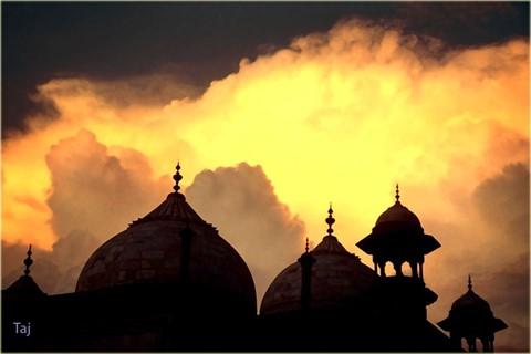 Agra, taj 002