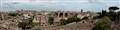 Roman Forum pano