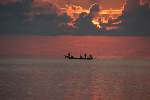 Samui Sunrise
