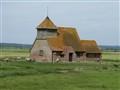 Church in the Romney Marsh