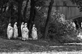Nuns by the River