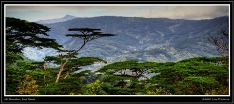 Mt. Ramelau
