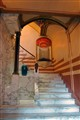 Entry to the Horta Museum in Brussels