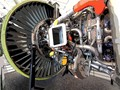 Jet Engine Keyline Pop
