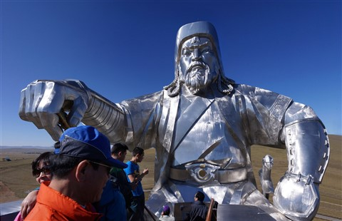 Gengis Khan 022
