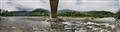 Bobbio River