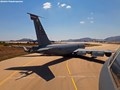 KC-135 U.S. AIR FORCE