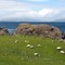 Islands of Eigg,Rum and Muck from Plocaig
