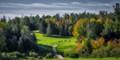 St. Ignace Golf Club, N.B., Canada