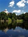 Trakoschan lake
