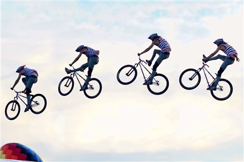 Mountain Bike Training School