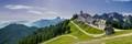 Santuria del Monte Lussari