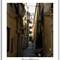 Quiet alleyway