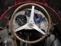 1950 alfa F1 steering wheel
