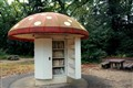 mushroom library