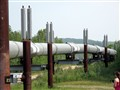 Alaska Pipeline-Fairbanks, AK