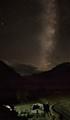 Chhusang night panorama