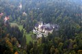 Forest and Peles Castle
