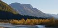 Fall in Engadina