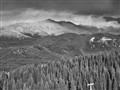 Rain Outside Breckenridge