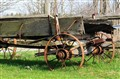 Old Farm Carriage