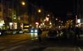 Cologne after dark