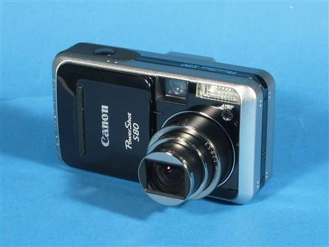 330 J 2005 Canon S80