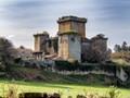Pambre Castle, Lugo, Galicia