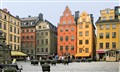 Gamla Stan: Beauty, Colour & History